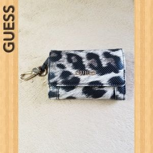 GUESS Women's Mini Wallet